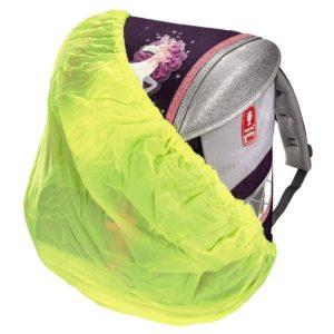 Regenschutz Schulranzen