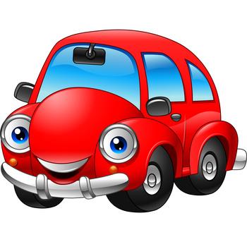 Schulranzen Cars