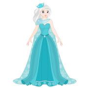Schulranzen Eiskönigin