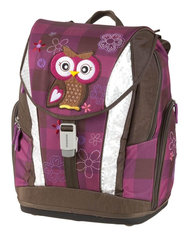 Schulranzen The Owl